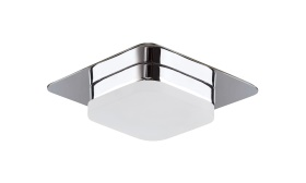 Marcel Recessed Ceiling Luminaires Mantra Square/Rectangular Recess Ceiling