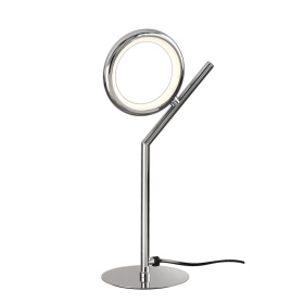 Olimpia CH Table Lamps Mantra Modern Table Lamps