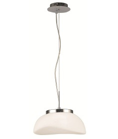 Opal Ceiling Lights Mantra Single Pendant