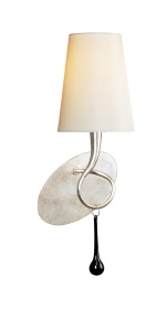 Paola Wall Lights Mantra Contemporary Wall Lights