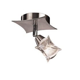 Rosa Ceiling Lights Mantra Surface Spot Lights