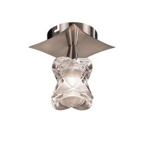 Rosa Ceiling Lights Mantra Contemporary Ceiling Lights
