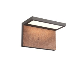 Ruka Exterior Lights Mantra Fusion Exterior Wall Lights