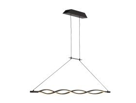 Sahara Brown Oxide Ceiling Lights Mantra Contemporary Ceiling Lights