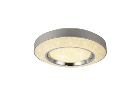 Santorini Ceiling Lights Mantra Flush Fittings