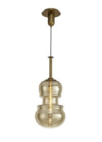 Sonata Ceiling Lights Mantra Single Pendant