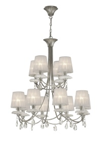 Sophie Ceiling Lights Mantra Contemporary Ceiling Lights