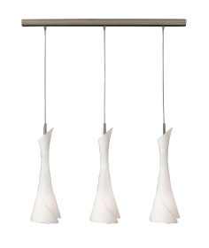 Zack Ceiling Lights Mantra Multiple Pendant