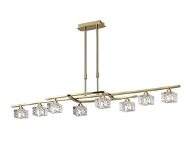 Zen PB Ceiling Lights Mantra Contemporary Ceiling Lights