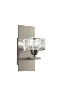 Zen SN Wall Lights Mantra Contemporary Wall Lights