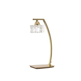 Zen PB Table Lamps Mantra Contemporary Table Lamps