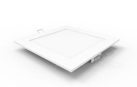 Intego R Ecovision Recessed Ceiling Luminaires Techtouch Square/Rectangular Recess Ceiling