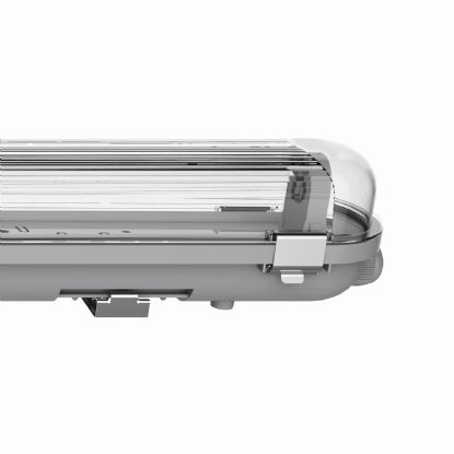 Linesta External Surface Luminaires Techtouch Unidirectional Fitting