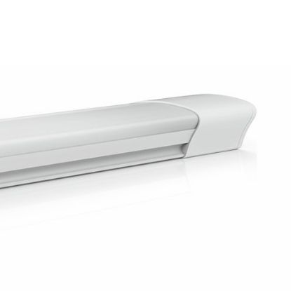 Linesta Y2 Supervision External Surface Luminaires Techtouch Unidirectional Fitting