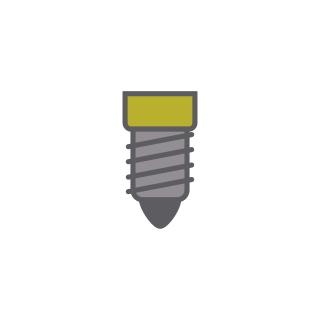 Halogen G9 Halogen & Energy Saver Luxram Capsule