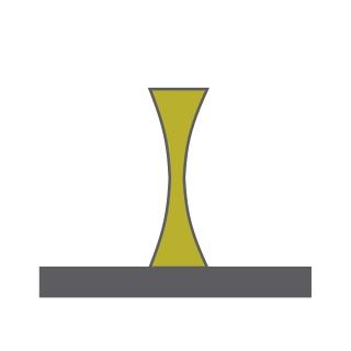 Linea Floor Lamps Diyas Home Contemporary Floor Lamps
