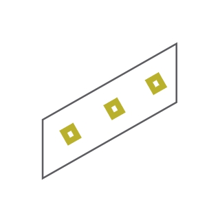 Axios Select Strip Lighting Dlux IP20 Strip