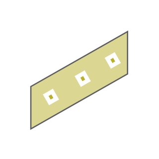 Axios Select Strip Lighting Dlux IP44-IP54 Strip