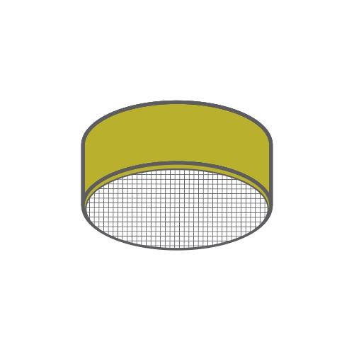 ACC Components Tridonic Reflectors, Lens & Covers