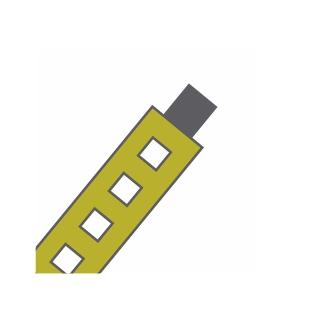 Axios Select Strip Lighting Dlux IP44-IP54 Strip